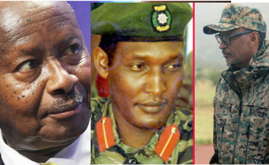 , Museveni speaks out on supporting Rwandan rebel leader Nyamwasa