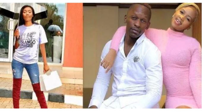 , Singer Big Eye Rushed To Hospital After Being Pelted with Bottles At Spice Diana Concert