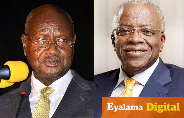 Amama Mbabazi set to return to gov't as Prime Minister in the new reshuffle as Rugunda heads to Foreign Affairs