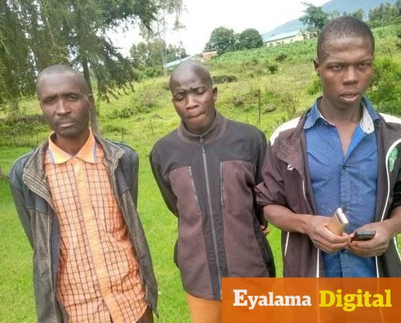 Rwanda deports three Ugandans over illegal entry