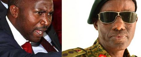 , MP Ssekikubo Blames Gen. Tumwine For His Woes As He Remains Locked Up In Masaka CPS