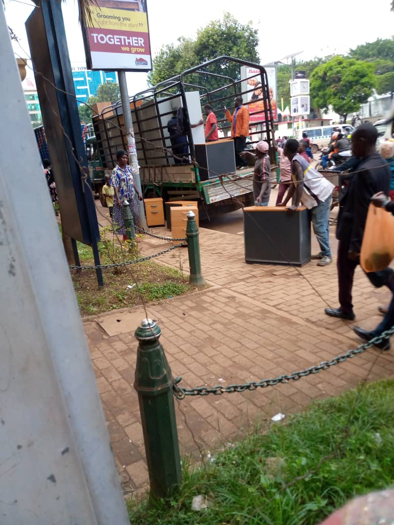, UPDF Soldier who shot four in Gulu charged and remanded