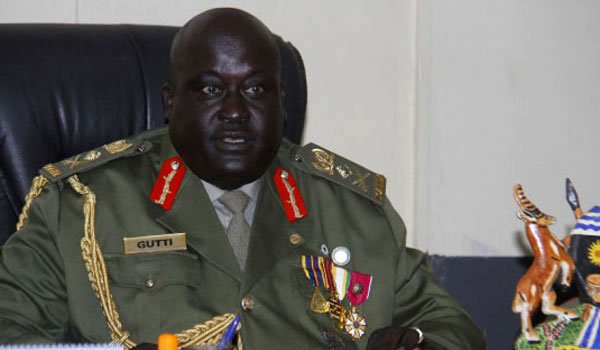 , 6 UPDF Soldiers, 11 Police Officers Arrested For Torturing and Undressing Women At Elegu Border