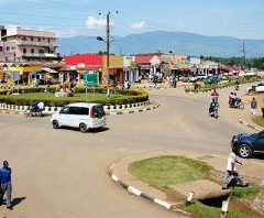 , Man stabs colleague to death over Shs 2,000
