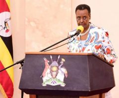 Education Minister Janet Museveni has clarified on key issues regarding education