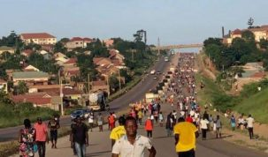, President Museveni bans public outdoor exercise as COVID-19 cases rise to 53