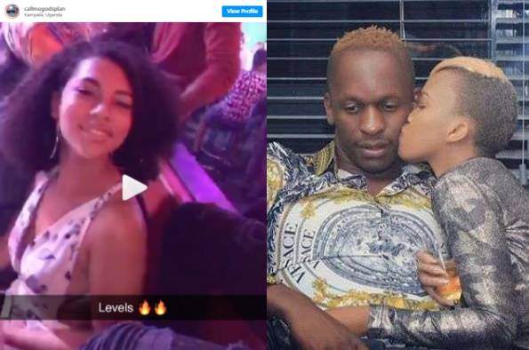 God's Plan shows off new girlfriend after alleged break up with ...